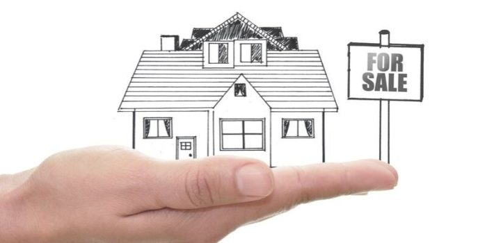 Selling to a property developer