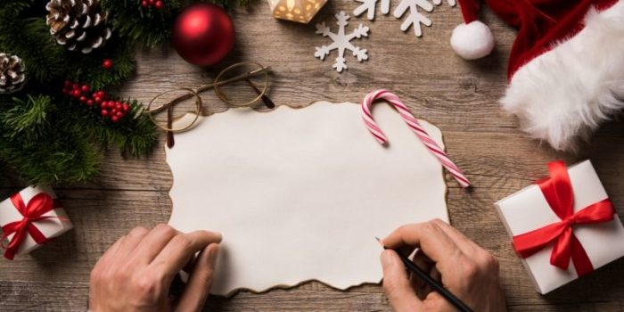 Christmas things to do in Kent blog header
