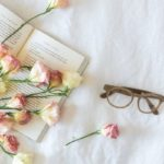 romantic interior design blog header