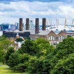 Greenwich area guide