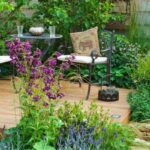 tips for a small garden