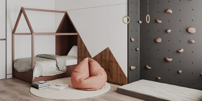 5 Of The Best Bedroom Ideas For Children Synsera Homes Synsera Homes